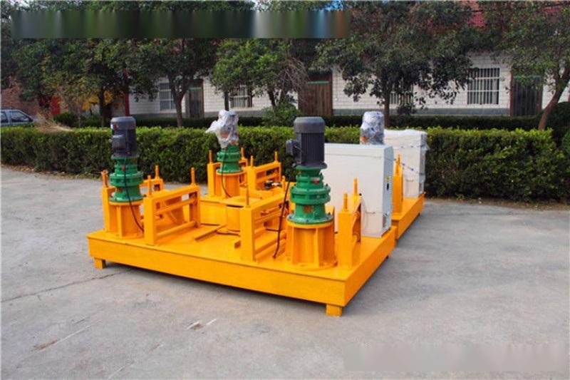 福建泉州型钢冷弯机/全自动工字钢冷弯机资讯