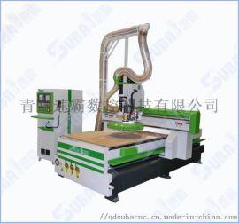 板式家具开料机 橱柜衣柜加工中心 定制家具生产线