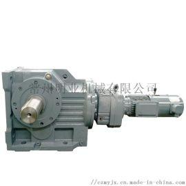 明业R/K/S/ F系列摆线针轮减速机