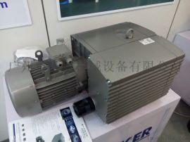 厂家全新BECKER贝克油式旋片真空泵U5.100