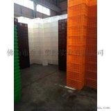 河南郑州乔丰塑胶箱,郑州新乡塑料箱