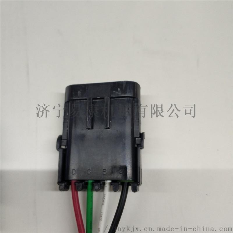 康明斯QSM11转速传感器4326596