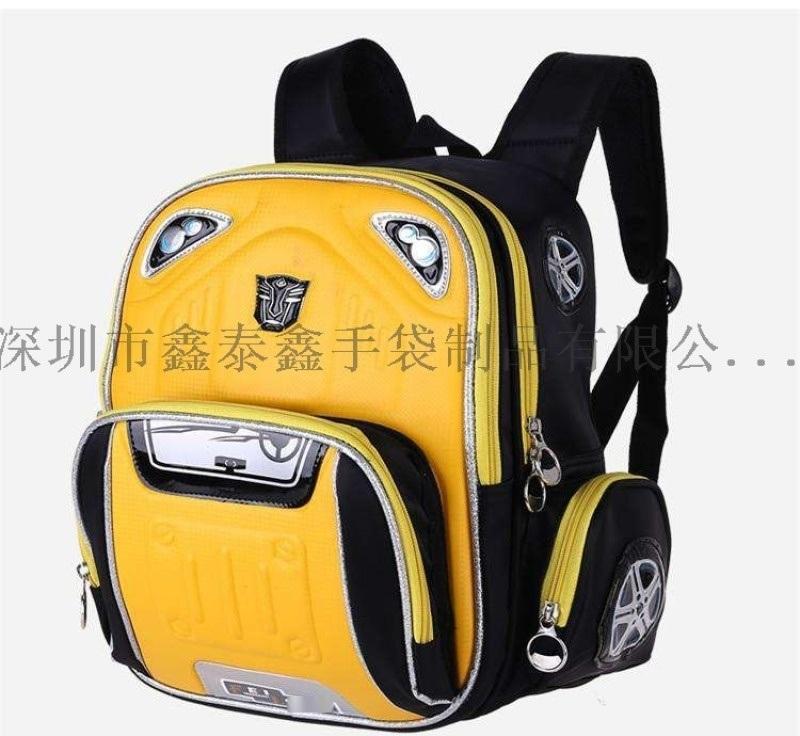 厂家生产定制学生背包书包