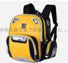 廠家生產定制學生背包書包
