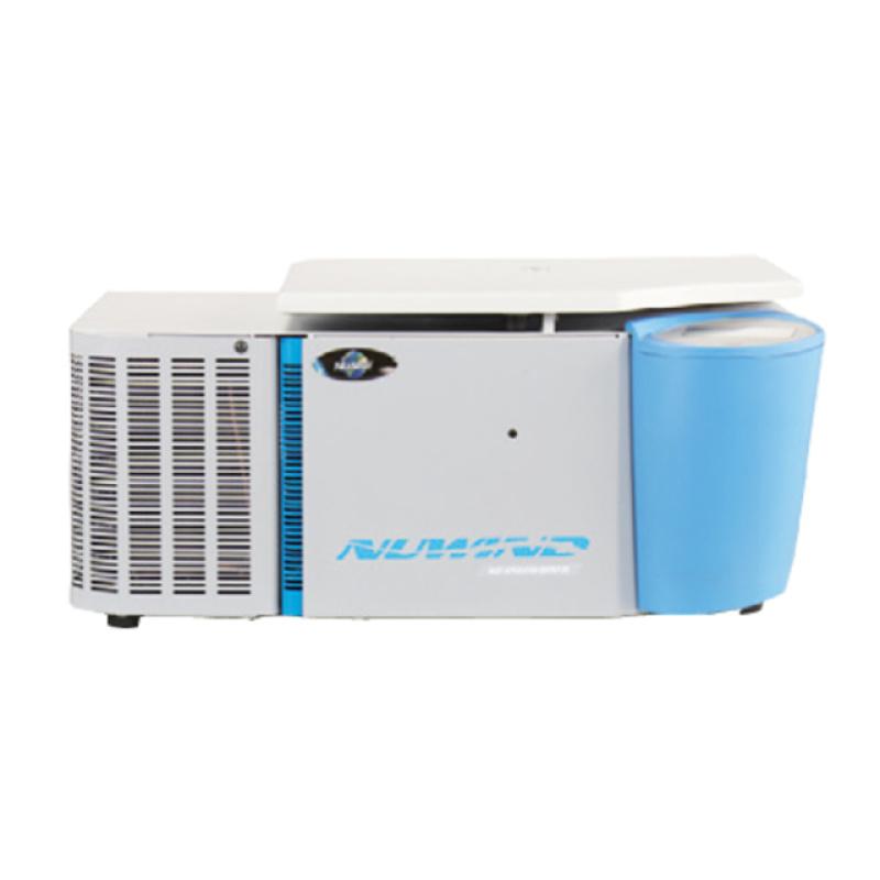 NuAire NU-C200R-E台式离心机