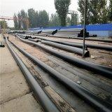 安庆 鑫龙日升 耐高温钢套钢蒸汽保温管dn150/159聚氨酯地埋发泡管