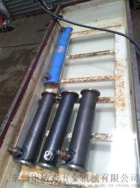 效油冷却器管式翅片冷却器插入式冷却器