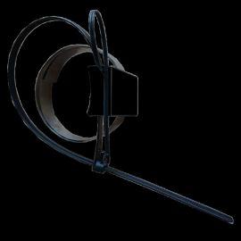 安科瑞 ATE300 電流感應取電無線測溫感測器