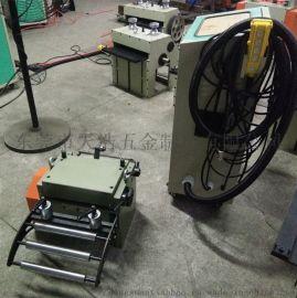 天浩机械冲床周边设备齿轮送料机