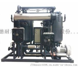 FMG-ZP型零气耗吸附式压缩空气干燥机