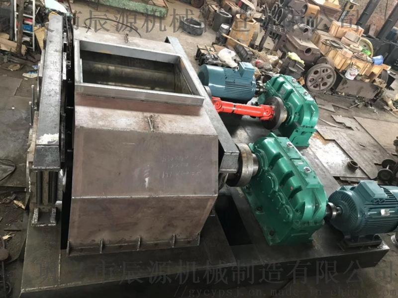 重型对辊破碎机的优势2PG1000*1200