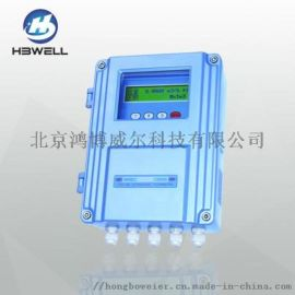 GHR系列固定式超声波流量计