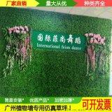 人造草皮模擬植物塑料草坪外內牆裝飾門頭招牌房屋吊頂