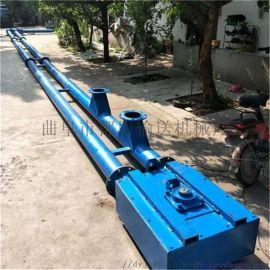 多用途环型管链机 碳钢盘片耐高温上料机qc