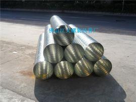 镀锌螺旋风管、螺旋风管厂家-江大螺旋风管厂