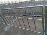 不锈钢铁马 移动安全围栏 **促销隔离栏 不锈钢护栏路建