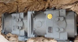 供应佳木斯EZ260掘进机主油泵A11VLO190LRDS柱塞变量泵销售与维修服务