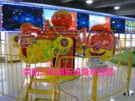 **儿童游乐设备  大眼飞机游乐设备丨三和游乐设备