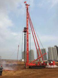 广东长螺旋钻机  出租 二手桩机收购