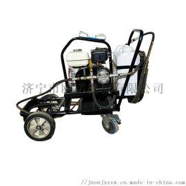 修补道路坑洞洒布机 撒布均匀 欧诺高效率沥青洒布机