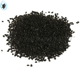 8-16目椰壳活性炭 提金用椰壳活性炭