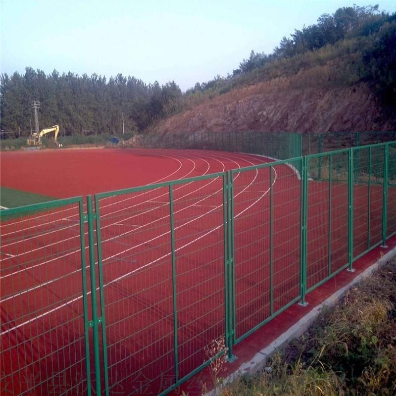 優質體育場圍欄網_沃達金屬絲網製造有限公司