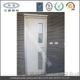 金属門铝蜂窝板門不鏽鋼門 镀锌門 成品門 門板材料