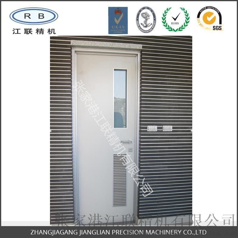 金屬門鋁蜂窩板門不鏽鋼門 鍍鋅門 成品門 門板材料