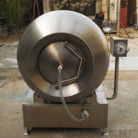 滚揉机真空泵功率有多大  真空滚揉机