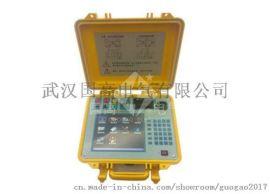 LYCT-E充电式彩屏电流互感器现场测试仪
