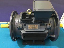 YEB3系列高效船用克令吊专用三相异步电动机