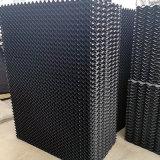 金日逆流冷却塔PVC填料 空调散热胶片