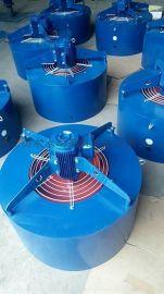变频调速电机通风机HL315外置离心风机衡水永动直销