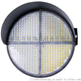 华夏北斗星800W沙滩排球场地照明灯 提供照度模拟