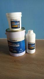 聚氨酯地坪漆与环氧地坪漆的区别