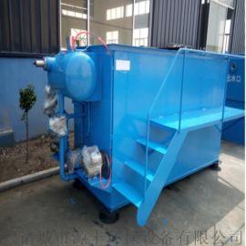 养殖污水处理设备 屠宰污水处理设备 气浮机厂家