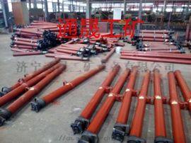 陕西优质悬浮式单体液压支柱厂家直销 质量保证