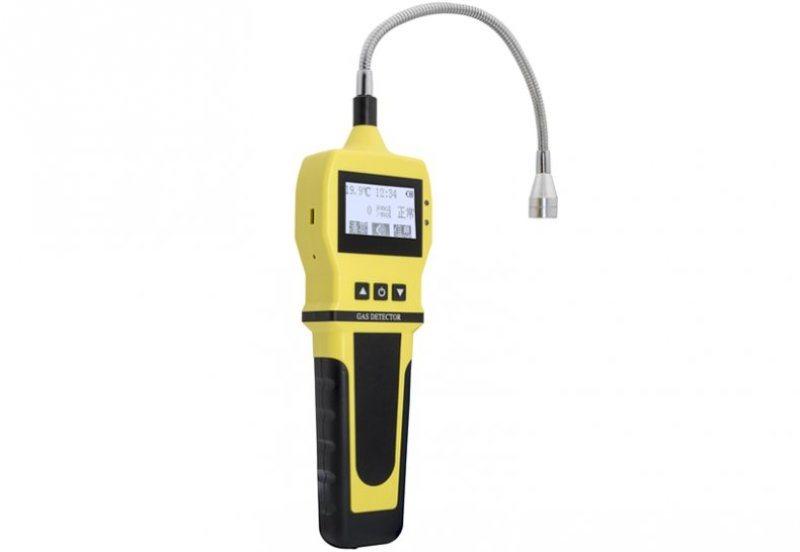 BH-90(EX)可燃气体检漏仪-黄色