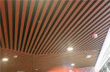绿色型材铝方管 型材铝方通 外墙铝方通方管