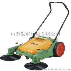 道路清扫机  手推节能扫地车  工业清洁车