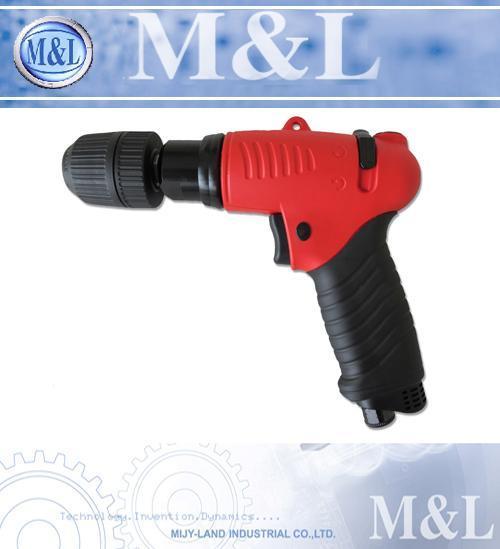 A-槍型半自動離合器型氣鑽-PD