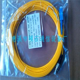 光纖尾纖跳線  光纖尾纖熱熔頭光纖尾纖配件光纖尾纖線