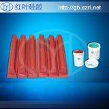 陶瓷移印专用软胶、不冒油移印硅胶、矽胶