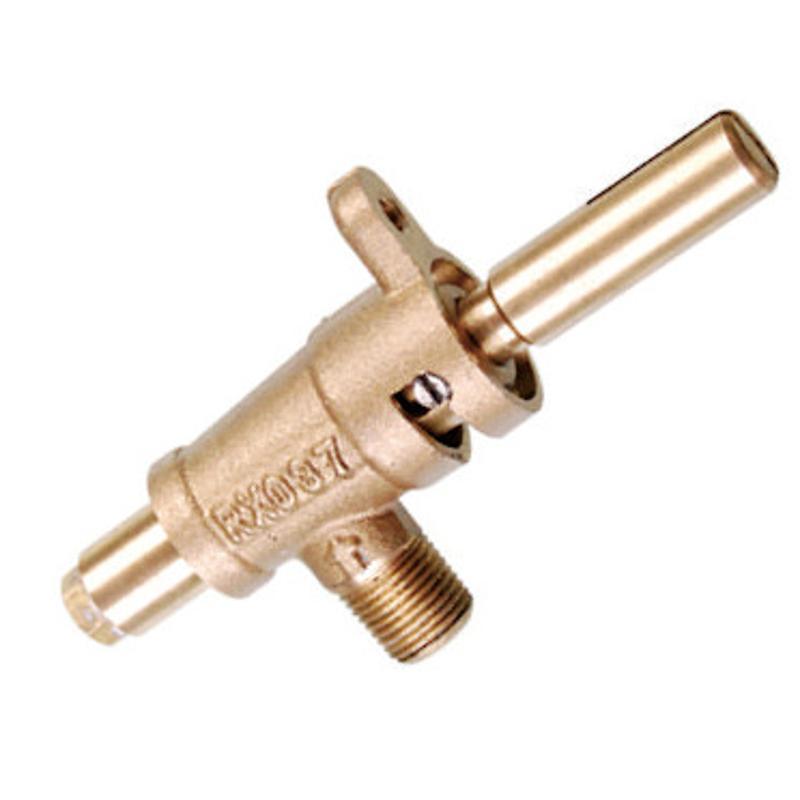 煤气液化气取暖器安全阀 热电偶电子点火燃气炉具熄火保护阀RB005