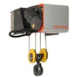 科尼电动环链葫芦带手动小车,SWF电动环链葫芦运行式,进口葫芦