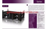 DIASE--XLC127,线阵音响,EV系列音响