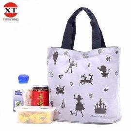 纯棉帆布袋(XT1001)