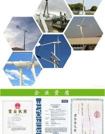 家用小型风力发电机300w500w600w带家用电器风力发电机