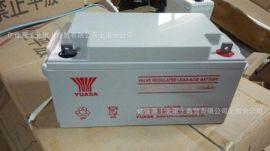 汤浅NP65-12 12V65AH铅酸蓄电池