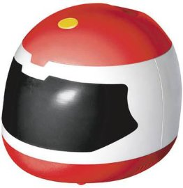 5L迷你小冰箱(頭盔形狀)(YT-A-500S)